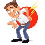 علائم کیست مویی یا سینوس پایلونیدال